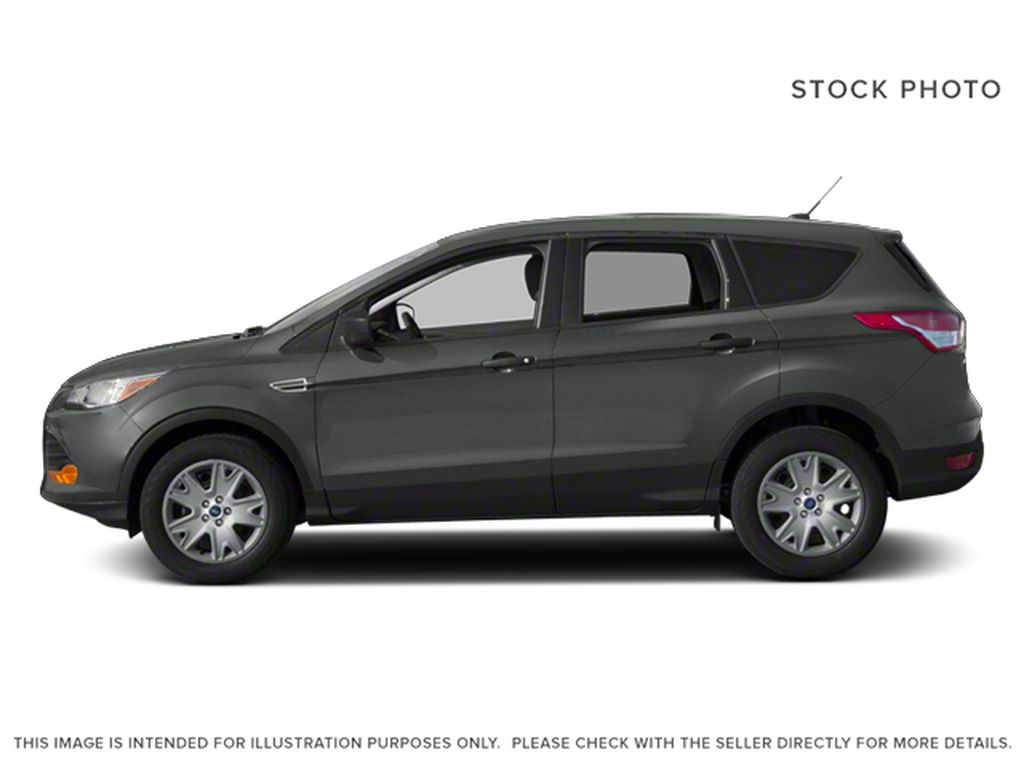 2013 Ford Escape Left Side Photo in Medicine Hat AB