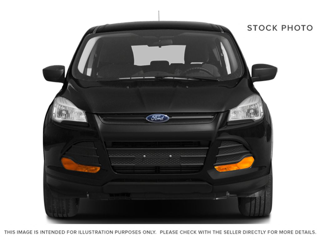 2013 Ford Escape Front Vehicle Photo in Medicine Hat AB