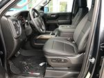 Gray[Shadow Grey Metallic] 2021 Chevrolet Silverado 1500 LT Trail Boss Left Front Interior Photo in Canmore AB