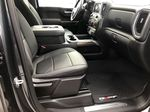 Gray[Shadow Grey Metallic] 2021 Chevrolet Silverado 1500 LT Trail Boss Right Side Front Seat  Photo in Canmore AB