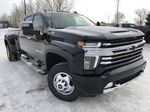 Black[Black] 2021 Chevrolet Silverado 3500HD Primary Listing Photo in Edmonton AB