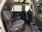 White[Star White Platinum Metallic Tri-Coat] 2020 Ford Expedition Right Side Rear Seat  Photo in Dartmouth NS