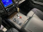 White[Star White Platinum Metallic Tri-Coat] 2020 Ford Expedition Center Console Photo in Dartmouth NS
