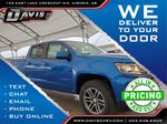 Blue 2021 Chevrolet Colorado Primary Listing Photo in Airdrie AB