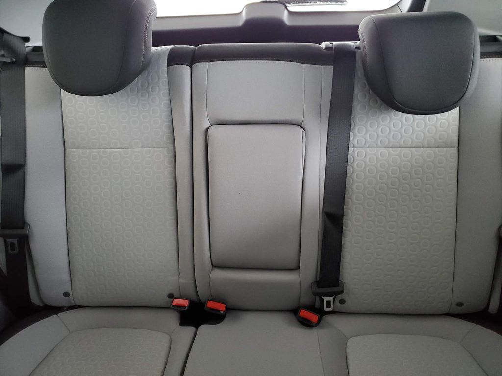 White 2021 Chevrolet Trax Trim Specific Photo in Airdrie AB