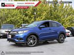 BLUE B-593M 2020 Honda HR-V Primary Listing Photo in Kelowna BC