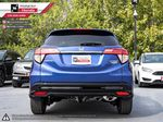 BLUE B-593M 2020 Honda HR-V Rear of Vehicle Photo in Kelowna BC
