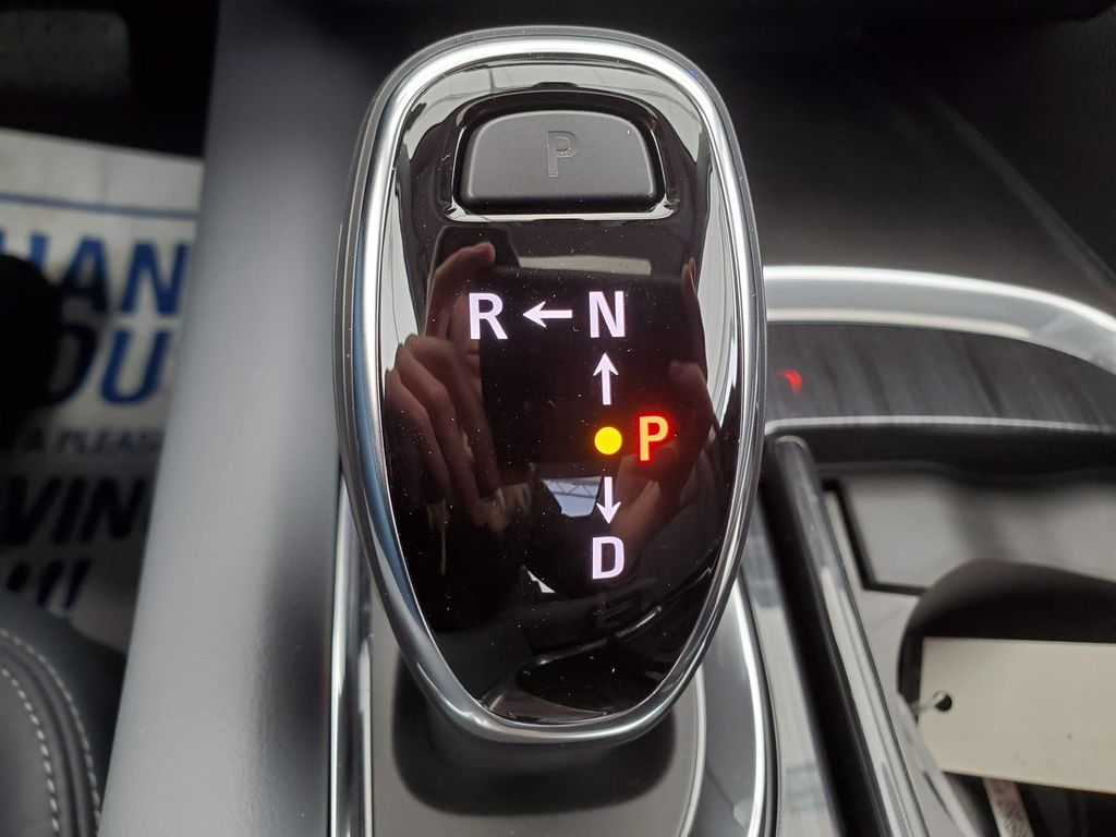 Red 2020 Buick Enclave Trim Specific Photo in Airdrie AB