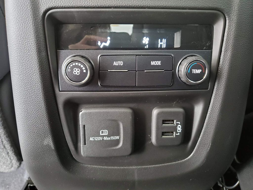 Red 2020 Buick Enclave Apple Carplay/Android Auto Photo in Airdrie AB
