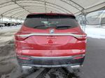Red 2020 Buick Enclave Strng Wheel: Frm Rear in Airdrie AB
