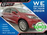 Red 2020 Buick Enclave Primary Listing Photo in Airdrie AB