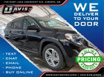 Black 2020 GMC Terrain Primary Listing Photo in Airdrie AB