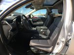 Silver[Silver Sky Metallic] 2021 Toyota RAV4 AWD XLE Premium Package R1RFVT BM Left Front Interior Door Panel Photo in Brampton ON