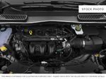Black[Shadow Black Metallic] 2016 Ford Escape Engine Compartment Photo in Dartmouth NS