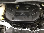 White[White Platinum Tricoat] 2013 Ford Escape SEL AWD Engine Compartment Photo in Sherwood Park AB