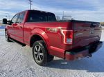 Red[Race Red] 2017 Ford F-150 Left Rear Corner Photo in Edmonton AB
