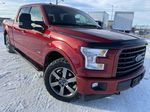 Red[Race Red] 2017 Ford F-150 Primary Listing Photo in Edmonton AB