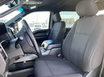 Red[Race Red] 2017 Ford F-150 Left Front Interior Photo in Edmonton AB