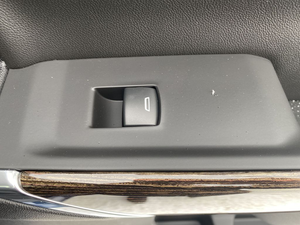 Blue[Pacific Blue Metallic] 2021 GMC Sierra 1500 Passenger Rear Door Controls Photo in Edmonton AB