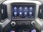 Blue[Pacific Blue Metallic] 2021 GMC Sierra 1500 Central Dash Options Photo in Edmonton AB