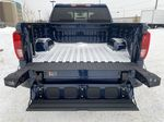 Blue[Pacific Blue Metallic] 2021 GMC Sierra 1500 Trunk / Cargo Area Photo in Edmonton AB