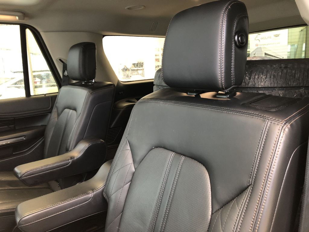 2019 Ford Expedition Left Side Rear Seat  Photo in Edmonton AB