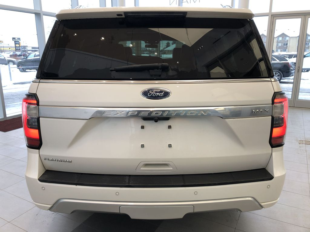 2019 Ford Expedition Rear of Vehicle Photo in Edmonton AB