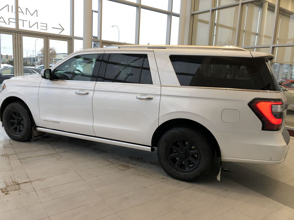 2019 Ford Expedition Left Side Photo in Edmonton AB