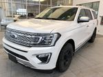 2019 Ford Expedition Left Front Corner Photo in Edmonton AB