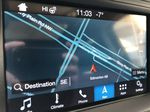 2019 Ford Expedition Navigation Screen Closeup Photo in Edmonton AB