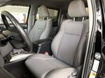 Black 2012 Toyota Tacoma 4WD V6 Central Dash Options Photo in Edmonton AB