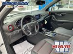 White[Iridescent Pearl Tricoat] 2021 Chevrolet Blazer Left Front Interior Photo in Nipawin SK