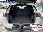 White[Iridescent Pearl Tricoat] 2021 Chevrolet Blazer Trunk / Cargo Area Photo in Nipawin SK