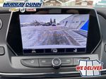White[Iridescent Pearl Tricoat] 2021 Chevrolet Blazer Backup Camera Screen Photo in Nipawin SK
