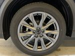 DEEP CRYSTAL BLUE MICA(42M) 2021 Mazda CX-5 GT AWD Left Front Rim and Tire Photo in Edmonton AB