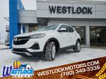 White 2021 Buick Encore GX Primary Listing Photo in Westlock AB
