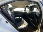 White 2017 Toyota Corolla Right Rear Interior Door Panel Photo in Brampton ON