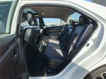 White 2017 Toyota Corolla Right Rear Corner Photo in Brampton ON