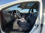 White 2017 Toyota Corolla Central Dash Options Photo in Brampton ON