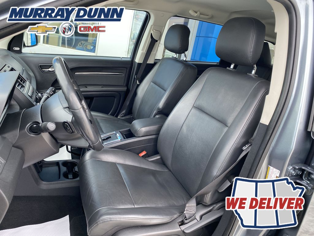2010 Dodge Journey RT AWD Driver's Seat Back Photo in Nipawin SK