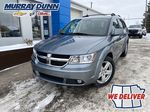 2010 Dodge Journey RT AWD Primary Listing Photo in Nipawin SK