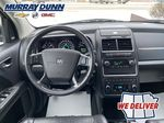 2010 Dodge Journey RT AWD Steering Wheel and Dash Photo in Nipawin SK