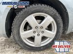 2010 Dodge Journey RT AWD Left Front Rim and Tire Photo in Nipawin SK