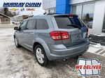 2010 Dodge Journey RT AWD Left Rear Corner Photo in Nipawin SK