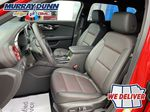 Red[Red Hot] 2021 Chevrolet Blazer Driver's Seat Back Photo in Nipawin SK