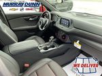 Red[Red Hot] 2021 Chevrolet Blazer Front Right Interior Photo in Nipawin SK