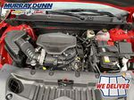 Red[Red Hot] 2021 Chevrolet Blazer Engine Compartment Photo in Nipawin SK