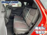 Red[Red Hot] 2021 Chevrolet Blazer Rear Seat Back Photo in Nipawin SK
