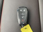 Red[Red Hot] 2021 Chevrolet Blazer Key and Fob Photo in Nipawin SK