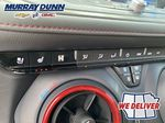 Red[Red Hot] 2021 Chevrolet Blazer Frnt Seat Climate Ctrls Photo in Nipawin SK